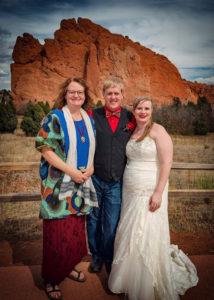 wedding erin and keith